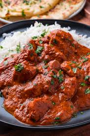 Chicken Tikka Masala - Closet Cooking