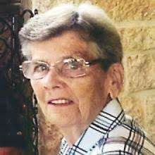 JOHNSTON MARILYN - Obituaries - Winnipeg Free Press Passages