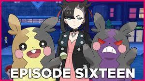 Pokémon Sword + Shield Let's Play w/ Nappy - Ep 16