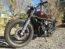 1979 honda cb750 motorcycles