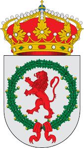 Fasciculus:Escudo de Coslada.svg - Vicipaedia