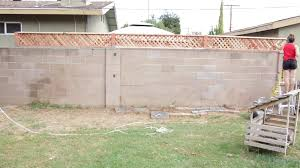 Lattice Fence Extension With Video Ana White