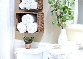 bathroom towels august hang d