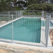 China 1 25 1 98m Removable Wire Mesh Swimming Pool Fence China Mesh Pool Fence Removable Pool Mesh Fence