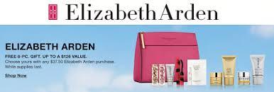 gift with 37 50 elizabeth arden