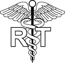 Radiology Symbol Decal