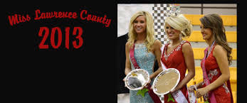 Allyson Smith Crowned Miss Lawrence County 2013