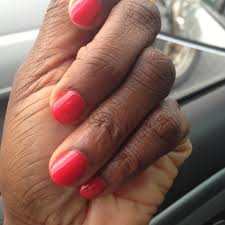 great nails salon barber in bowie