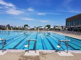 life time kansas swim team coaches