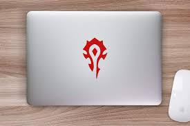 The Horde Vinyl Sticker Decal Buy Online In Cayman Islands At Desertcart