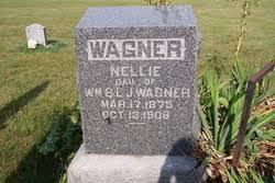 Nellie Wagner (1875-1909) - Find A Grave Memorial