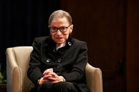 Her life: Ginsburg, a feminist icon memorialized as the Notorious RBG |  National