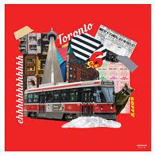 Dustin Cox Design - Toronto, ON - Visual Art