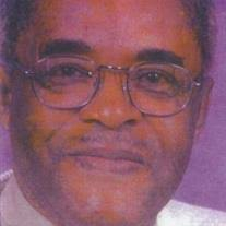 Manuel M Smith Obituary - Visitation & Funeral Information