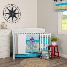 crib bedding set giant panda infant