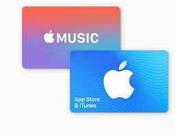 apple itunes gift card 10 my pk