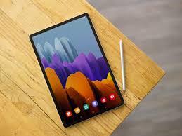 Samsung Galaxy Tab S7, S7 Plus price ...