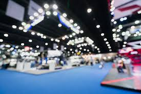 jewelry industry trade events for 2020