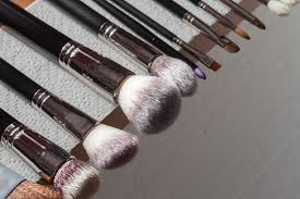 how to clean your makeup brushes like a
