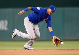 Cubs Offer the Suspended Shortstop Addison Russell a 2019 Contract ...