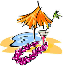 Download Hawaiian Luau Word Kid Image Png Clipart PNG Free ...