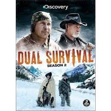 Dual Survival: Season 2 (Widescreen) - Walmart.com - Walmart.com