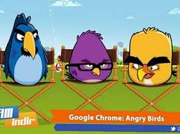 Web Üzerinden Angry Birds Oyna - Dailymotion Video