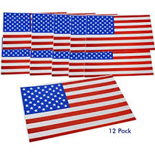 Amazon Com Mini Rustic Usa Flag Sticker American Vinyl Decals Die Cut Car Truck Cup Window Graphic Phone Everything Else