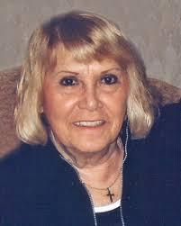Geraldine Johnson | Roseberry's Funeral Home