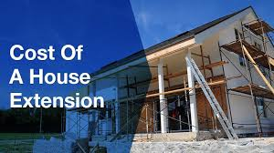 cost of a house extension