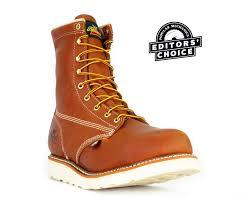 best work boots 2019 steel toe work boots
