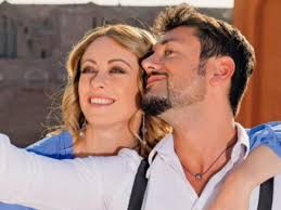 Chi è Andrea Giambruno, il fidanzato di Giorgia Meloni
