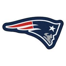NFL New England Patriots Mascot Novelty ...
