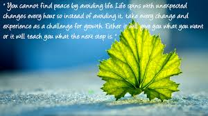 personal growth positive quotes