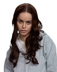 OITNB's Taryn Manning on Being Typecast As a Crackhead, Playing a Meth  Addict, and Those God-Awful Teeth