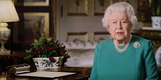 Regina Elisabetta discorso, c'è più di un messaggio nelle sue parole