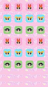 powerpuff s iphone wallpaper 71