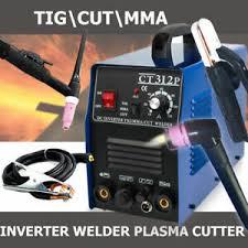 air plasma cutter tig stick welder 3 in
