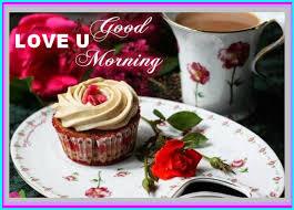 morning sweet lovely good morning