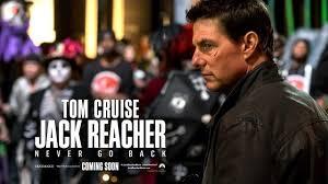 Jack Reacher: Punto di non ritorno - Tom Cruise nel secondo ...