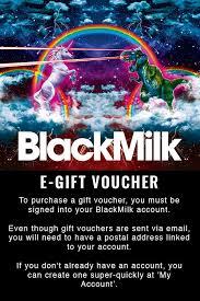 gift card voucher email delivered