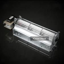 cross flow compact blower fan ac220v