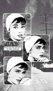 audrey hepburn wallpaper on we