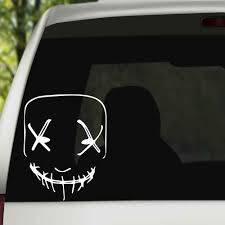 Car Decals Enthusiast Tuner Stickers Banners Custom Vs