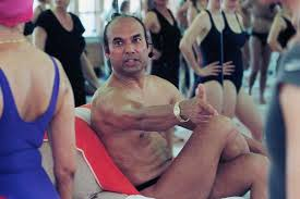 bikram yoga founder