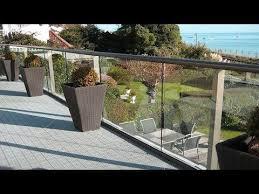 Creative Balconies Fence Ideas Apartment Balcony Privacy Balcony Railing Glass Balustrade Patio Railing