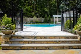 Nj Pool Fence Laws And Regulations For Your Property
