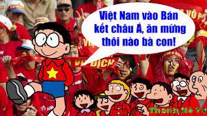 Phim Hài Chế Đôrêmon [OFFICIAL] U23 Việt Nam Vào Bán Kết Chế Hài ...