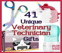 41 unique veterinary technician gifts