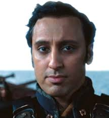 TIL Aasif Mandvi played Zhao in the movie, further reinforcing my ...